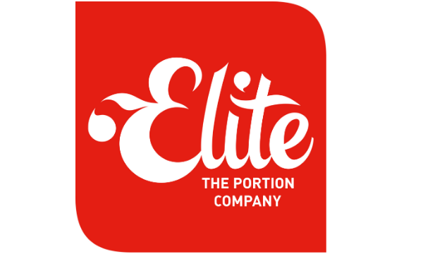 Logo Elite The Portion Company